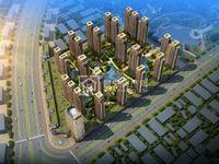 帝景城,楼王12栋02户雅楼层305平方,原价280万左右加食茶13.8万元
