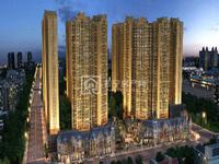 新华城超大园区 173平4房 毛坯房 房产证在手可即过户 支持按揭
