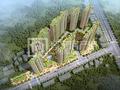普宁碧桂园·豪园鸟瞰图