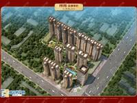 出售嘉應華府,2栋159平黄金楼层原价8800左右小补吃茶出售