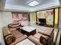 西华园4室2厅2卫182平米67.8万停车方便 位置雅