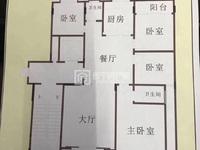 尚堤中央二期5栋 出入方便 小区管理 阳光空气好 地下车库 价格便宜