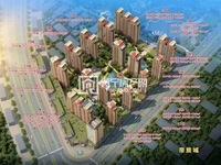 帝景城9栋园心套雅楼层180平总房款173万,公司改名可按揭,无需过户税