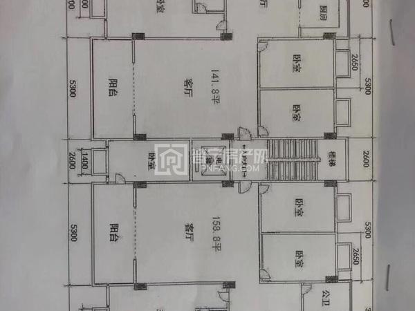 普宁广场附近 首付五成十多万即可拥有一套属于自己的房子