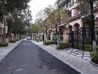 出售梅园别墅 面积高达285平 一手交易 接手即可装修