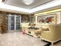 支持二手按揭配套豪华全套家私家电大厅沙发价值17万配有子母车位 室内非常新
