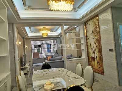 广达北路延长线3房2厅,现代奢华风格,未拜神,首付5成,可分期3年,全普宁仅一家
