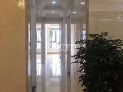 翠轩花园,4房2厅,156平方,现代风格,售楼处改名按揭,售118万,一手交易!