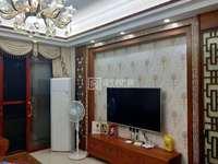 尚堤二实学校后 电梯新楼132平4房 精装修带家私电 三面采光 未拜神