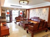 出售平安里高楼层27楼134平3房2厅2卫中式精装修包家私国有房产证可过户可按揭