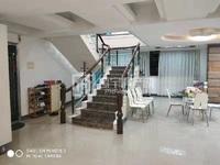 出售明珠花园成熟园区步梯7.8楼复式大4房2厅3卫中式精装修国有房产证可过户按揭