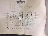 华润家园152平3房毛坯房雅楼层,三面采光,有地下停车库,小区管理,开价48万