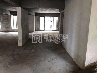 御景城三期 毛坯房 面积188平 售价185万