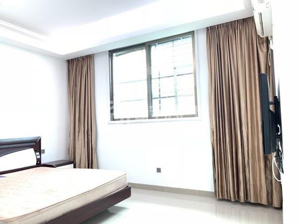后坛精品公寓 精装修,带家私家电 可季度付款