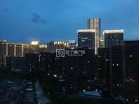 普宁广场对面12楼,全新装修新中式风格,106平紧凑户型,三面采光