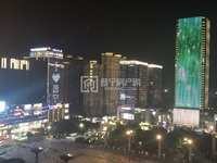 御景2期绝版大四房毛坯房雅楼层,望整个普宁广场,一平仅售7500元可按揭