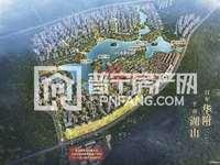 星河明珠湾南方梅园连排别墅220多平出售