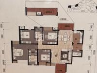 翠轩花园 1栋 雅楼层 四房两厅 望河景 原价小补利息 可公司改名 可按揭