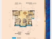 盛世华府6栋116平3房加推,望河景,一手代理免佣金,更享优惠