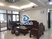 支持二手按揭 流沙新河松桂园小区5楼160平4房2精装带家私电 82万 国有证