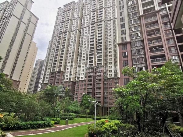 出售御景城三期 雅楼层22楼 184平 支持按揭 详情联系