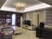 出租御景城一期4室2厅2卫177平米4500元/月住宅