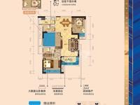 盛世华府 103平 精品小户型 三房两厅两卫 超高使用率 可公司改名 可按揭