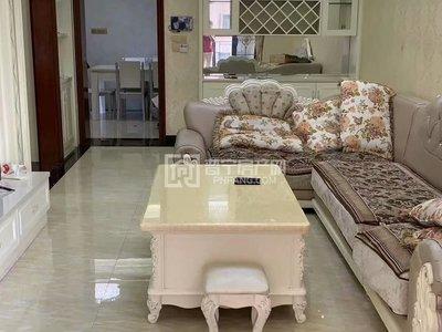 御景城二期 花园小区,二房二厅,豪华装修,带家私家电 年租4.2万元