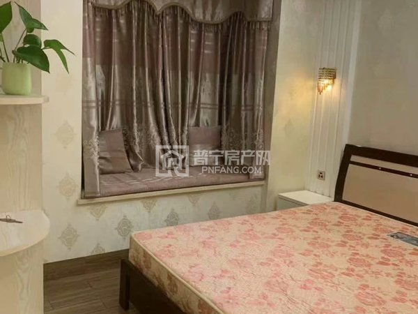 御景城二期 花园小区,二房二厅,精装修,带家私家电,雅楼层,年租3.5万