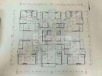 万泰城3期 07户型187平四房两厅 一口价82万 稀缺资源出售,一手公司合同价