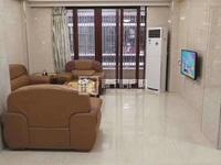 出租华西新城3室2厅2卫135平米2000元/月住宅