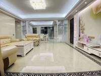 永兴家园,4房2厅电梯6楼,现代欧式风格装修,包全新家私家电包配套,未拜神未入住