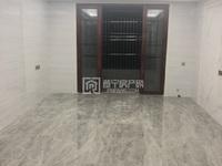 凯逸阳光后电梯11楼126平三房,新中式装修,未拜神未入住,开价55万