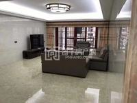 御景二期雅楼层218平,装修大四房两厅带部分家私家电,望整个普宁广场全景