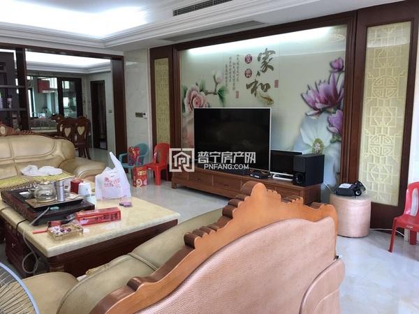 出售尚堤中央4室2厅3卫149平米78.8万住宅