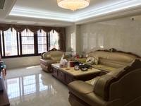 可租可售尚堤二期9栋雅楼层,证做149平,业主监工室内精装带家私家电,看房方便!