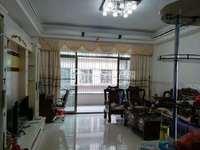 中信华府附近步梯6楼,9年楼龄,110平左右,三房二厅一卫,带家私家电现代精装修