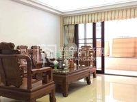 尚堤二期六栋雅楼层,153平方4房2厅2卫,室内精装带家私家电,开价70万