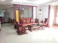 广达怡景花园3楼,150平方4房2厅双阳台家,私家电齐全,仅售61.8万