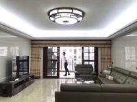 御景城二期10多楼,218平大4房2厅,精装修带家私家电,现降8万,仅需202万