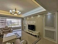 新寮和润车行正对面,四房两厅,欧式装修风格三面采光,家私家电齐全,未拜神未入住