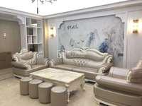 可分期 一次降价3万 普宁广场晋兴里 158平4房 欧式精装三面采光 近市场