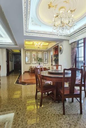 原业主置换园区,江景新城雅楼层带家私家电豪华装修可分期,有带一车位