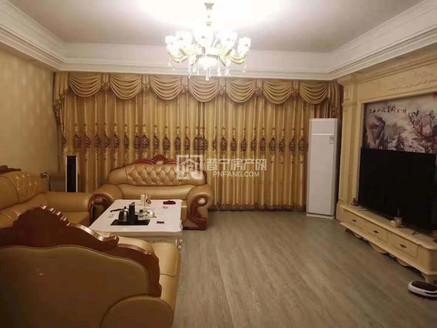 凯逸阳光附近 吉安里电梯楼 145平 简欧装修 带家私家电 采光雅
