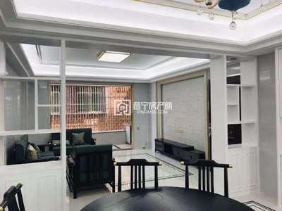 赤华桥头南平菜市场 全新电梯155平4房 三面采光 精装带家私电 未拜神未入住