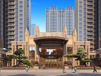 光明一号1栋,高楼层望园心,普宁广场步行5分钟,即买即装修