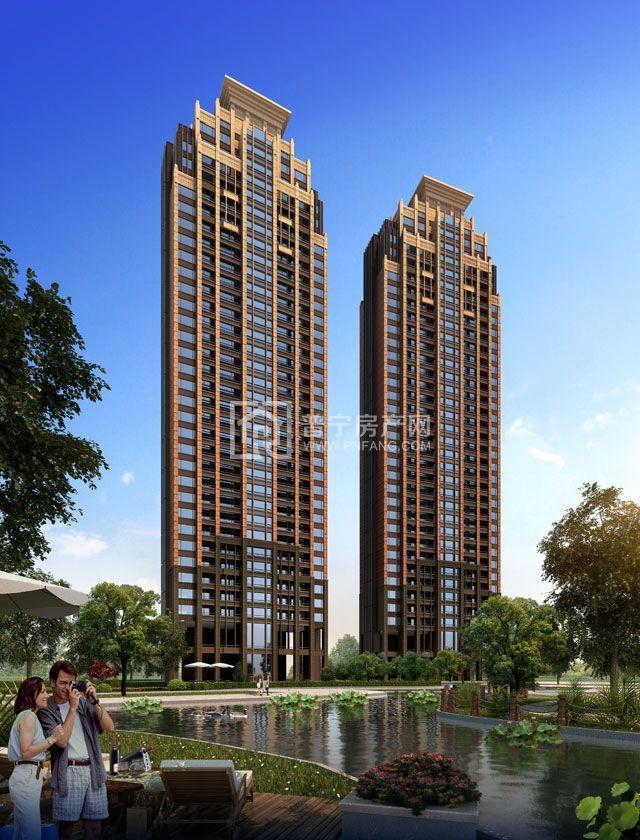 急转:帝景城10栋15楼155平方四房二厅,原开盘优惠折后一平7200 原价转让