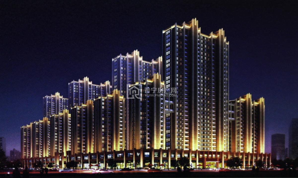 直主出售凯逸阳光 正楼王8栋23.24楼复式 毛坯房 望圆内全景 公司改名可按揭