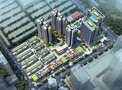 华美中心城 · 商铺
