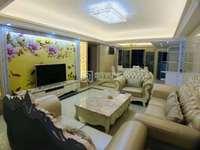 骏丰家园 5房大户型 格局雅南北通透 全新欧式装修带家私电 仅售77.8万